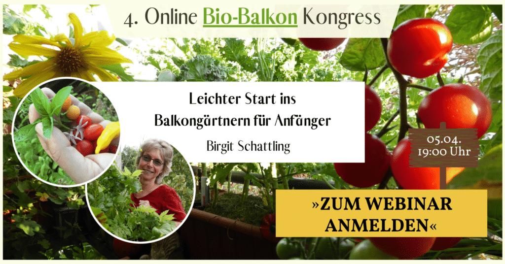 schöner Balkon, biobalkon, balkonkongress, biobalkonkongress, nachhaltiger balkon, biologisches gärtnern, balkonstarter, balkonanfänger
