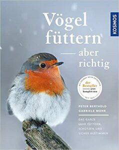 Der Klassiker für die Vogelfütterung im Garten, auf Balkon und Terrasse. Professor Berthold steht für die ganzjährige Fütterung der Vögel.