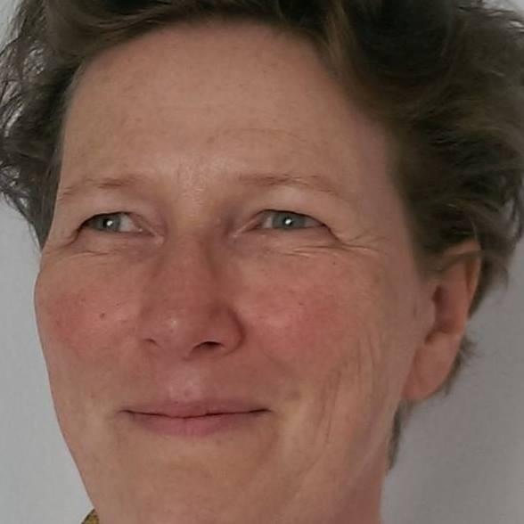 Christine Weidenweber